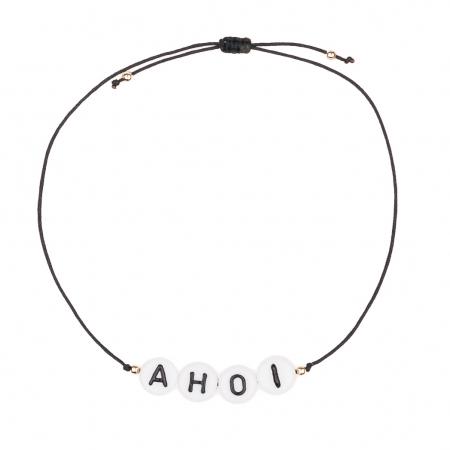 Armband Ahoi