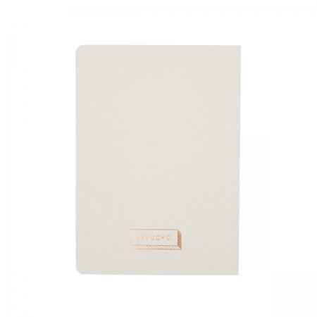 Kalender Pocket Planner 2019  Navucko Grau Back